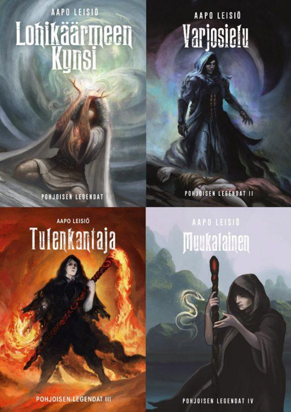 Fantacor-Pohjoisen-legendat