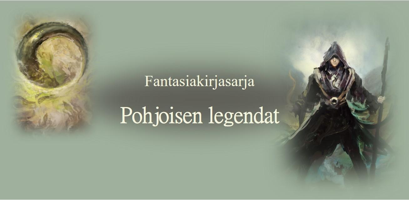 Fantacor Ky - Pohjoisen legendat
