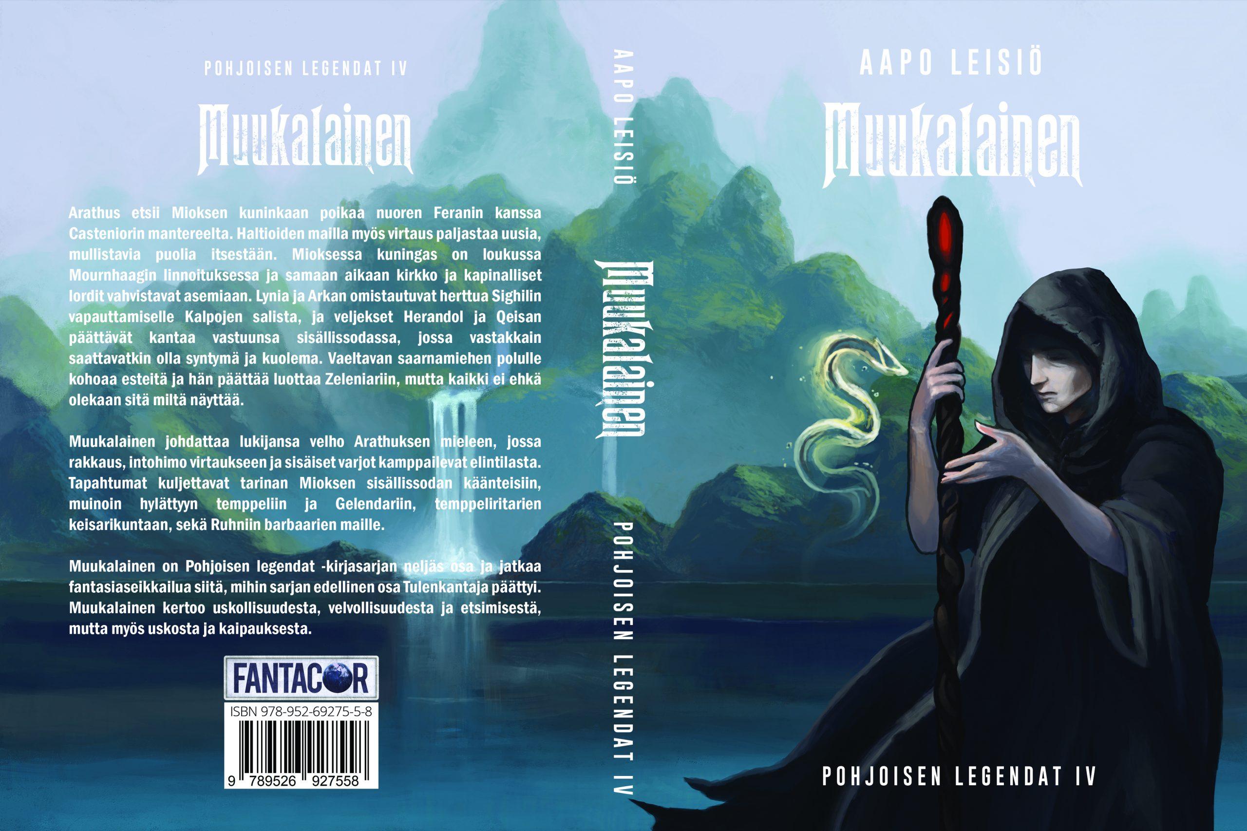 Fantacor-Ky-Muukalainen